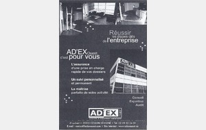 AD'EX Ouest